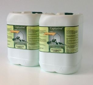 Capturine ® Pets-Bio-Cleaning 10 Litre (100 Litre Diluted)